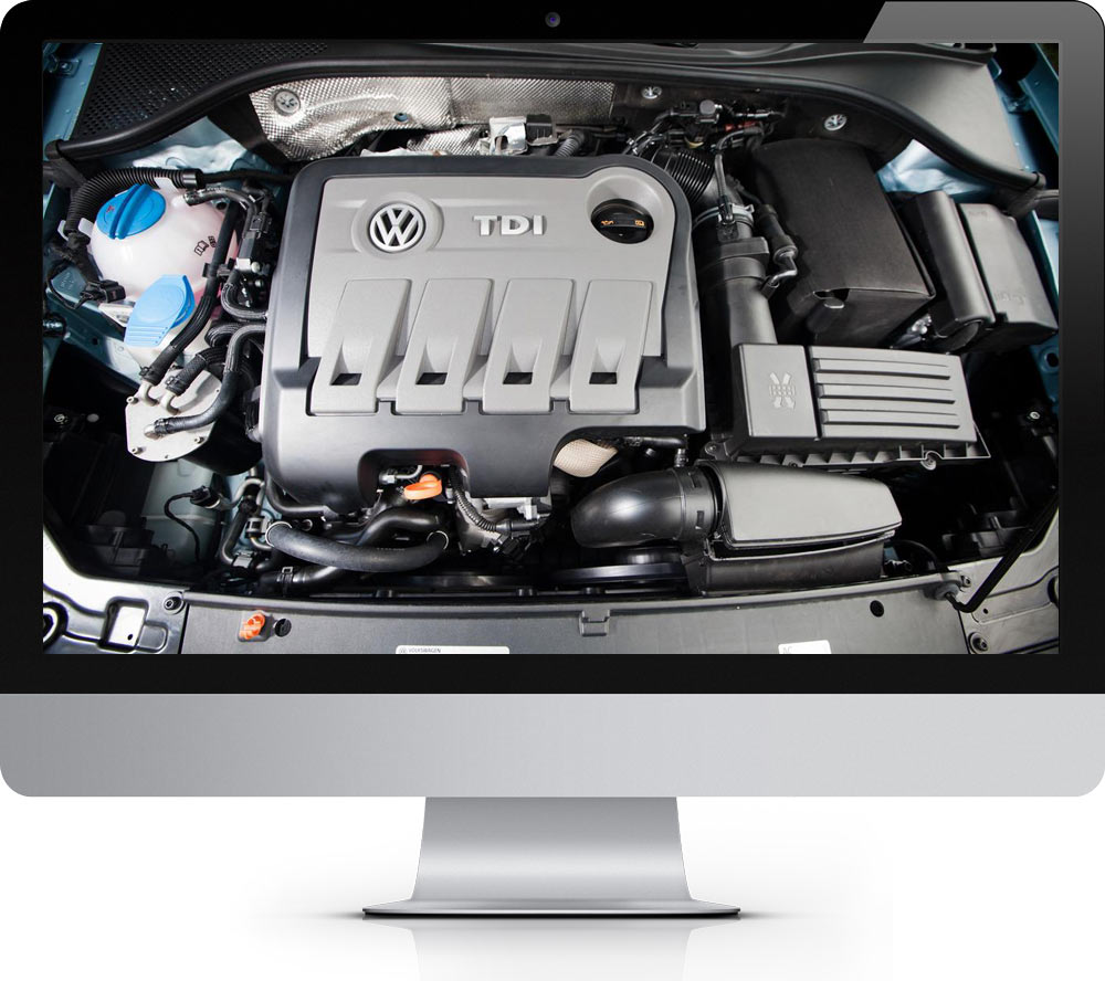 What is TDI Engine